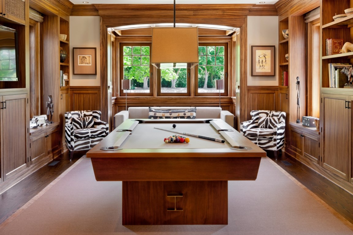 Colorado Luxe Pool Table - Philpotts Interiors