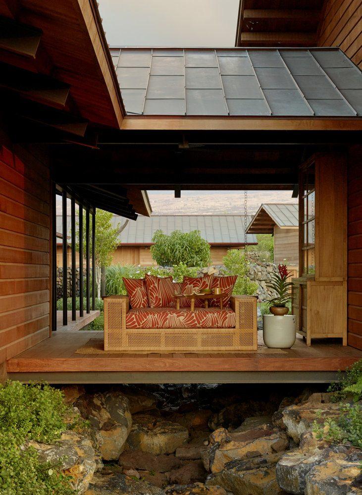 Kahua Kuili Lanai - Luxury Residential by Philpotts Interiors