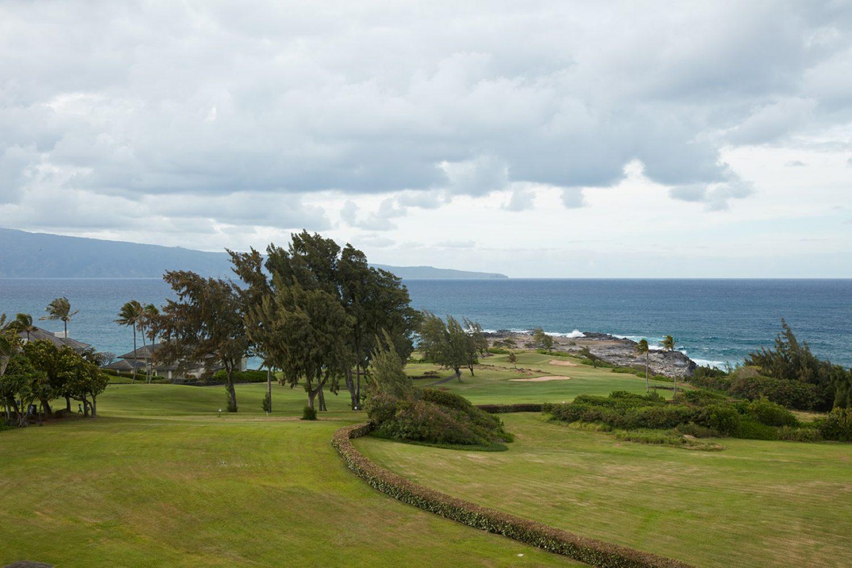 Ritz Carlton Kapalua Presidential Suite Ocean View by Philpotts Interiors