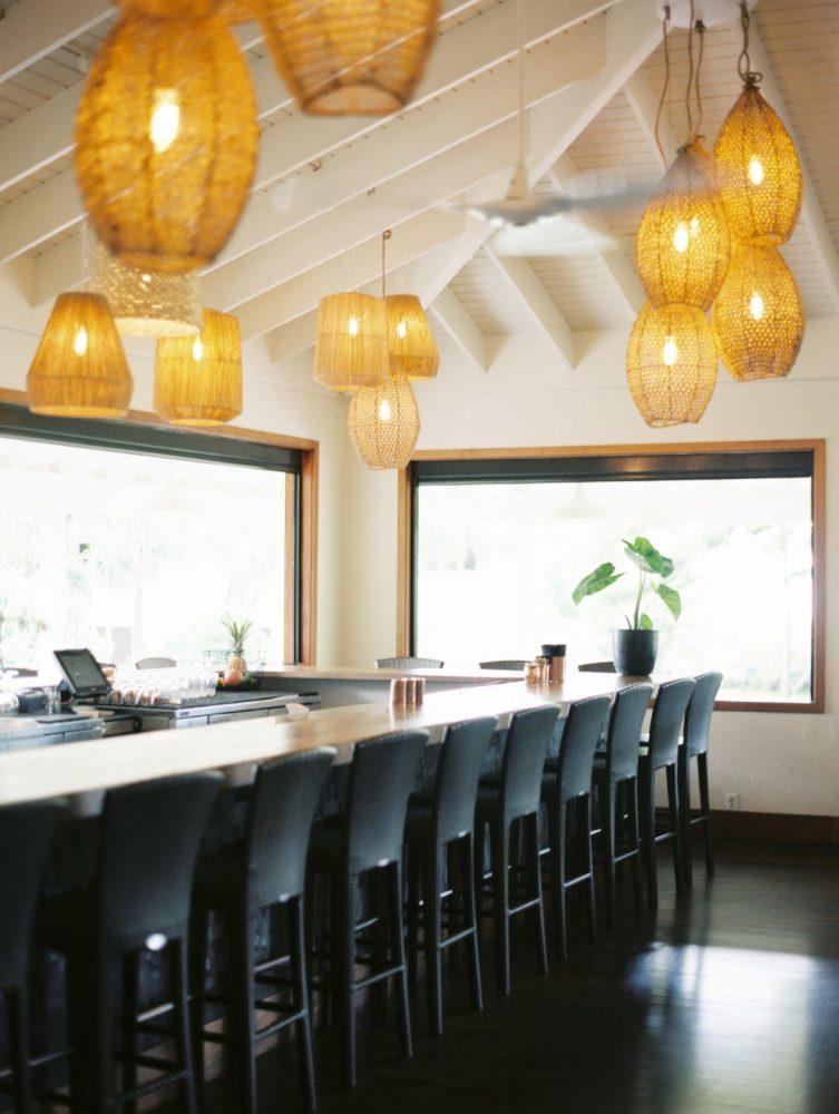Plantation Gardens Restaurant Bar- Philpotts Interiors