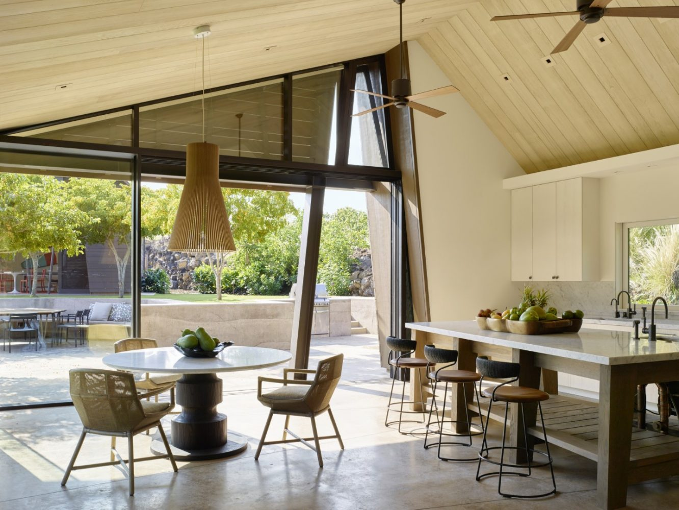 Makani Eka Kitchen - Philpotts Interiors