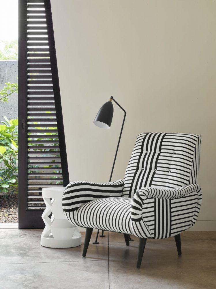 Makani Eka Chair - Philpotts Interiors