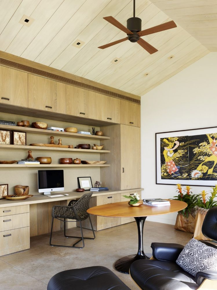 Makani Eka Office - Philpotts Interiors