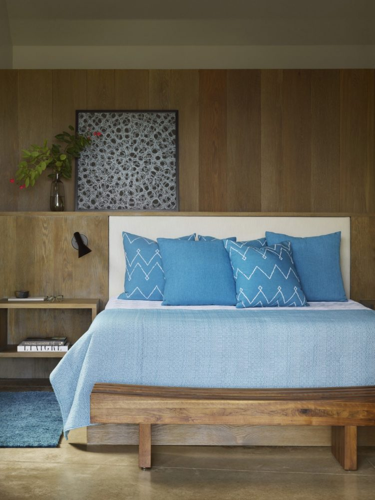 Makani Eka Master Bedroom - Philpotts Interiors