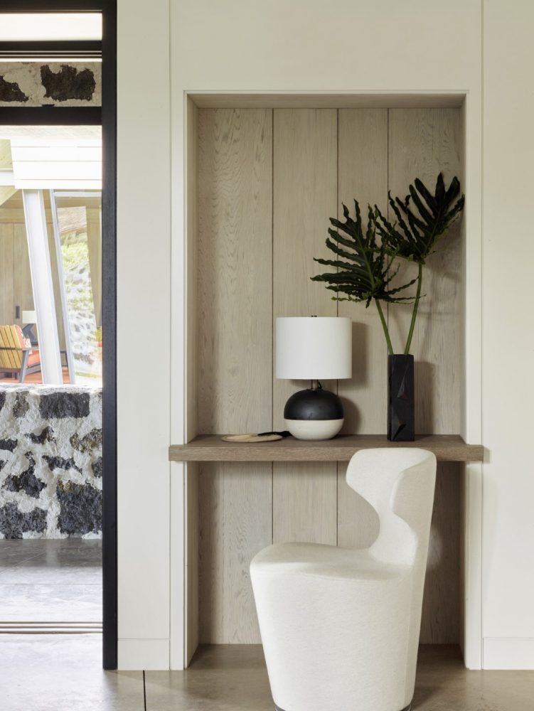Makani Eka Master Chair - Philpotts Interiors