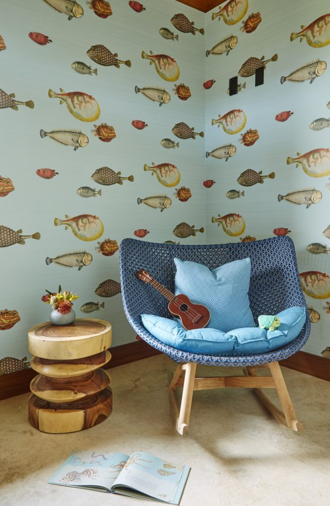 Malie Residence Kids Room Chair- Philpotts Interiors